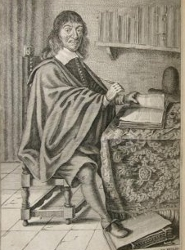 Picture of Rene Descartes