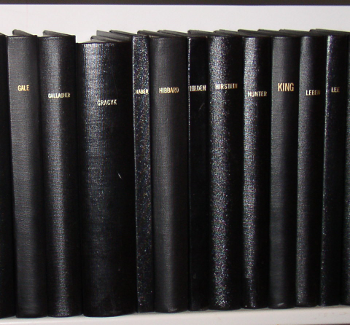 Picture of Philosophy dissertations