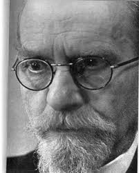 Picture of Edmund Husserl