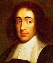 Picture of Baruch Spinoza