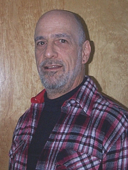 Picture of Paul Teller